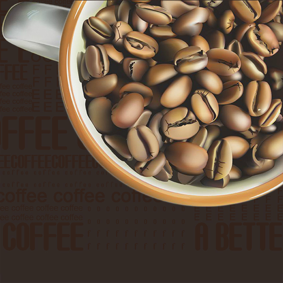 Website Design A Better Cup of Coffee