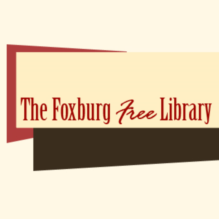 Website Redesign The Foxburg Free Library